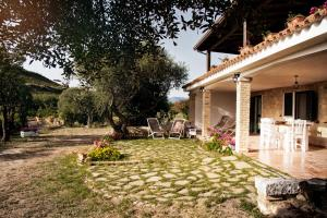 obrázek - Il Melograno Country House