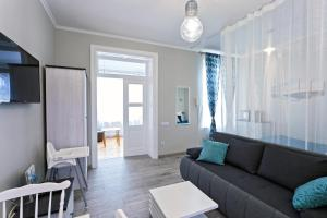 Seashell Apartment Muszelka Happy Hours