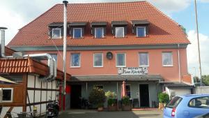 Hotel zum Rücking - Hardegsen