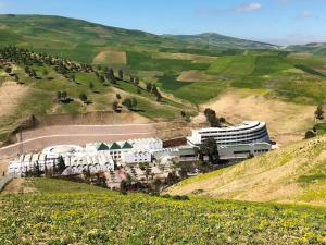Vichy Thermalia Spa Hotel Moulay Yacoub Reservations Online