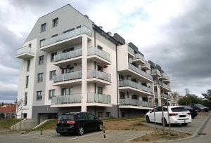 White Apartament 2
