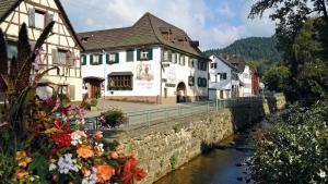 Zur Weserei - Käsacker