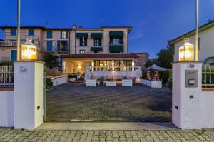 Hotel Villa Toscana - AbcAlberghi.com