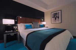 Radisson Blu Aqua Hotel, Chicago (2 of 45)