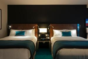 Radisson Blu Aqua Hotel, Chicago (5 of 42)