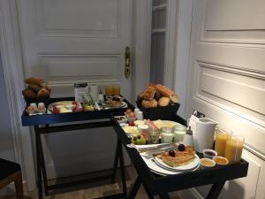 Bourgogne Suite Maastricht.  Kuva 2
