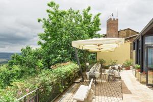 Hotel Dei Capitani, Hotely  Montalcino - big - 39