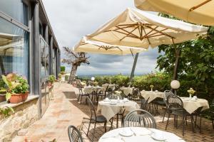 Hotel Dei Capitani, Hotely  Montalcino - big - 38