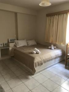 obrázek - CHC Amazones Apartment - Hotel - Antiopi