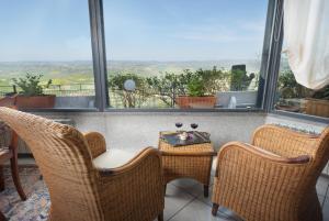 Hotel Dei Capitani, Hotely  Montalcino - big - 32
