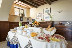 Hotel Dei Capitani, Hotely  Montalcino - big - 33