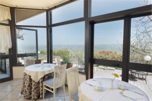 Hotel Dei Capitani, Hotely  Montalcino - big - 36