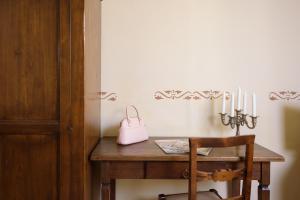 Hotel Dei Capitani, Hotely  Montalcino - big - 28