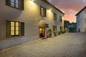 Hotel Dei Capitani, Hotely  Montalcino - big - 46
