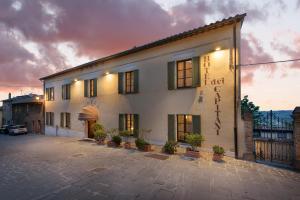 Hotel Dei Capitani, Hotely  Montalcino - big - 45