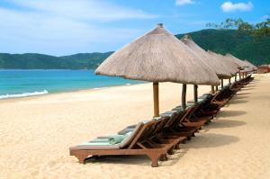 Hilton Sanya Yalong Bay Resort & Spa, Resorts  Sanya - big - 50