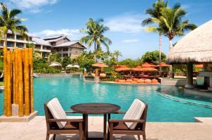 Hilton Sanya Yalong Bay Resort & Spa, Resorts  Sanya - big - 51