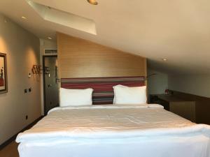 Bankerhan Hotel (2 of 148)