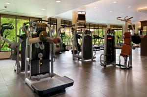 Hilton Sanya Yalong Bay Resort & Spa, Resorts  Sanya - big - 43