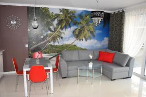 Apartament Ibiza przy plaży