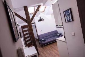 Apartament Castor