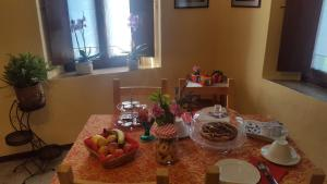 B&B Villa d'Aria, Bed & Breakfast  Abbadia di Fiastra - big - 47