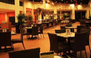 Caribbean Bay Resort @ Bukit Gambang Resort City, Resorts  Gambang - big - 10