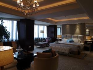Kunming Haitian Hotel, Hotels  Kunming - big - 53