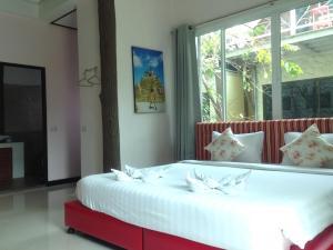 Rao Ga Khao Resort, Rezorty  Mu Si - big - 63