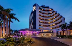 Jupiters Hotel & Casino