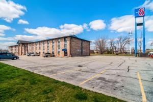 Motel 6-Bridgeview, IL
