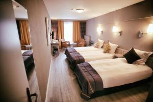 obrázek - Best Western Hotel Golden Anchor