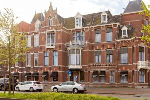 Best Western Hotel Den Haag - The Hague