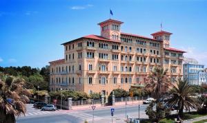 obrázek - BW Premier Collection Grand Hotel Royal