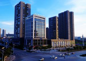 Auberges de jeunesse - Hampton by Hilton Qujin Hotel