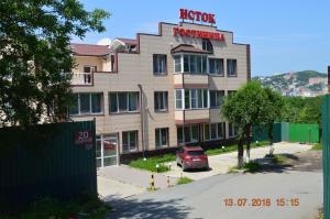 Отель Исток, Владивосток