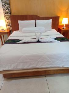 Lara Home Stay, Priváty  Kuta Lombok - big - 7