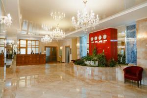 Hotel Oktyabrskaya - Shartashkiy
