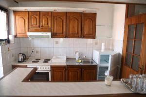 Apartman Tuzla, Apartmány  Tuzla - big - 18