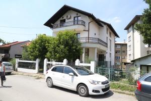 Apartman Tuzla, Apartmány  Tuzla - big - 13