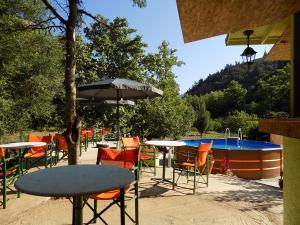 Guesthouse Eleftherios Achaia Greece