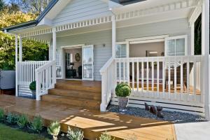 obrázek - The Retreat Luxury Garden Villa