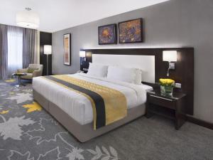 Salsabil by Warwick, Hotels  Jeddah - big - 41