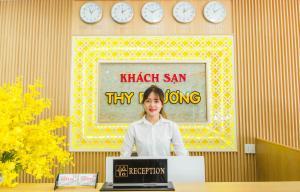 Thy Phuong Da Nang Hotel