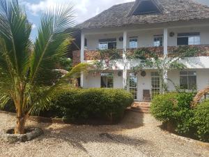 Royal Palm Kendwa - Matemwe