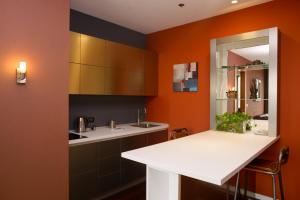 The Golden Center Apartments - Zagreb