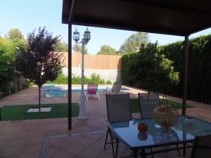apartamento Villa Dueñas