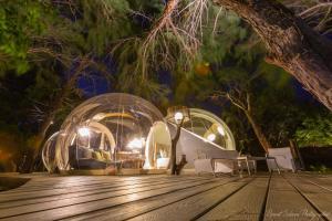 Bubble Lodge Ile aux Cerfs (40 of 70)