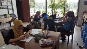 Home Inn Skudai SOHO, Hotel  Johor Bahru - big - 28