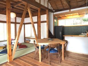 obrázek - Oku Cottage